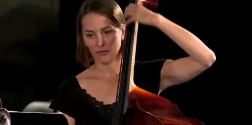 George Frideric HANDEL - Dixit Dominus - Michel Corboz/Ensemble Lausanne